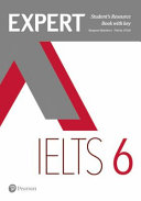 Expert IELTS 6 Students' Resource Book with Key