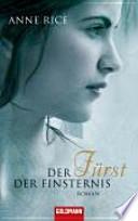 Der Fürst der Finsternis  : Roman
