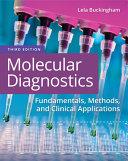 Molecular Diagnostics Book PDF