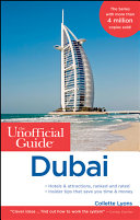 The Unofficial Guide to Dubai