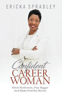 Confident Career Woman Book