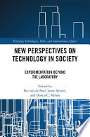 New Perspectives on Technology in Society
