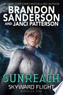 Sunreach (Skyward Flight: Novella 1) image