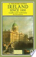 Ireland since 1800