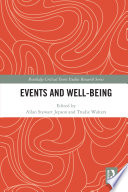 Events And Well Being