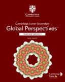 Cambridge Lower Secondary Global Perspectives Stage 9 Teacher s Book