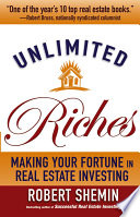 Unlimited Riches Book