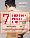 7 Steps to a Pain-Free Life Pdf/ePub eBook
