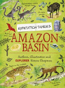 Expedition Diaries  Amazon Basin