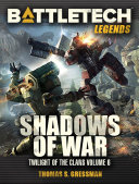 BattleTech Legends: Shadows of War Pdf/ePub eBook