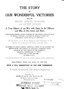 The Story of Our Wonderful Victories