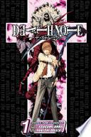 Death Note, Vol. 1 image