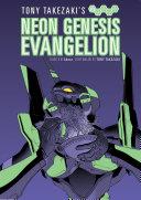 Tony Takezaki's Neon Evangelion Book