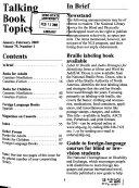 Talking Book Topics - Seite 59