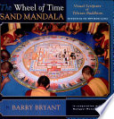 The Wheel Of Time Sand Mandala