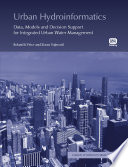 Urban Hydroinformatics