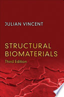 Structural Biomaterials Book