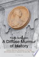 A Diffuse Murmur of History Book