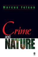 Crime and Nature [Pdf/ePub] eBook