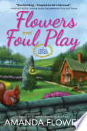 Flowers and Foul Play Book PDF