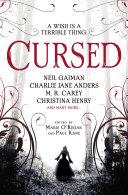 Pdf Cursed: An Anthology