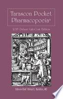 Tarascon Pocket Pharmacopoeia 2019 Deluxe Lab Coat Edition