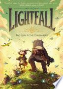 Lightfall  The Girl   the Galdurian