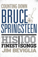 Counting Down Bruce Springsteen Pdf/ePub eBook