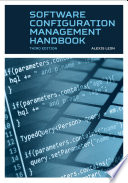 Software Configuration Management Handbook  Third Edition