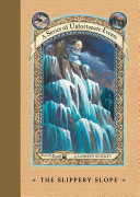 A Series of Unfortunate Events #10: The Slippery Slope [Pdf/ePub] eBook