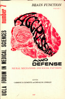 Aggression and Defense