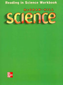 McGraw Hill Science  Grade 2  Reading In Science Workbook