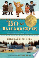 Bo at Ballard Creek Kirkpatrick Hill Cover