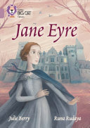 Jane Eyre: Band 18/Pearl (Collins Big Cat)