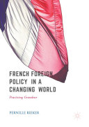 Pdf French Foreign Policy in a Changing World Telecharger