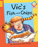 Vic s Fish and Chips