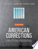 American Corrections Book PDF
