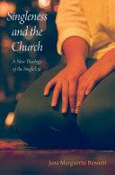 Singleness and the Church Pdf/ePub eBook