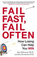 Fail Fast, Fail Often Pdf/ePub eBook