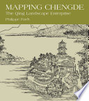 Mapping Chengde