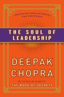 The Soul of Leadership Pdf/ePub eBook