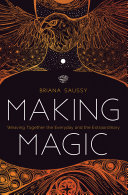 Making Magic Pdf/ePub eBook