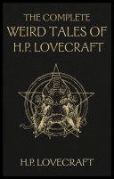 Pdf The Complete Weird Tales of H. P. Lovecraft