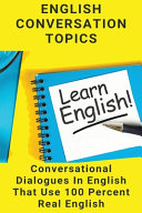 English Conversation Topics