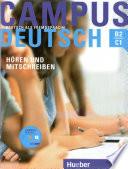 Campus Deutsch-Deutsch als Fremdsprache, Reindl & Bayerlein, 2015