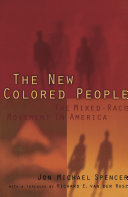 The New Colored People ebook