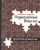 Essentials of Managing Organizational Behavior