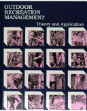 Cover of Outdoor Recreation Management