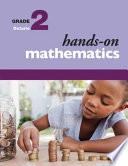 Hands On Mathematics Grade 2