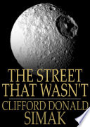 The Street That Wasn't There Online Book